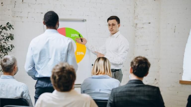 Empreendedorismo: começando um negócio